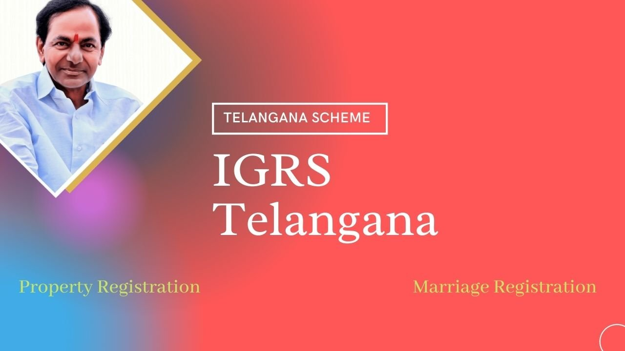 Read more about the article IGRS TS: IGRS Telangana Encumbrance Certificate Registration,Status,Stamp Duty